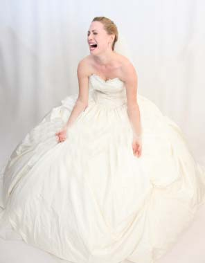 Bridal Stress 2